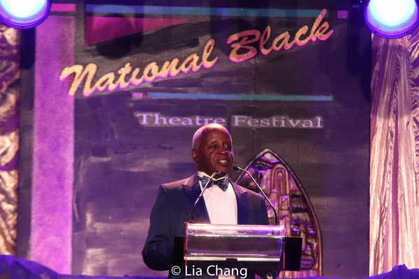Photo Flash: All-Access Pass To The National Black Theatre Festival Gala With Andre De Shields