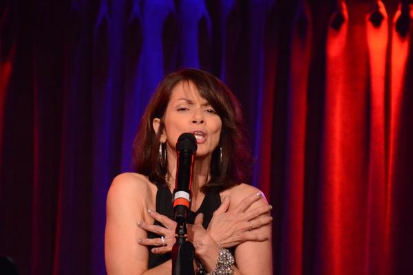 Donna Marie Asbury Photo