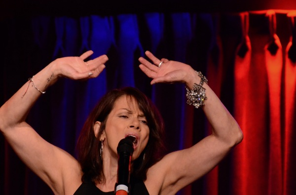 Photo Coverage: Stars From BE MORE CHILL, BEETLEJUICE, and More Perform at AT THIS PERFORMANCE...