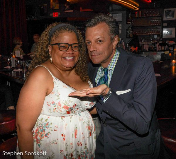 Natalie Douglas & Jim Caruso
