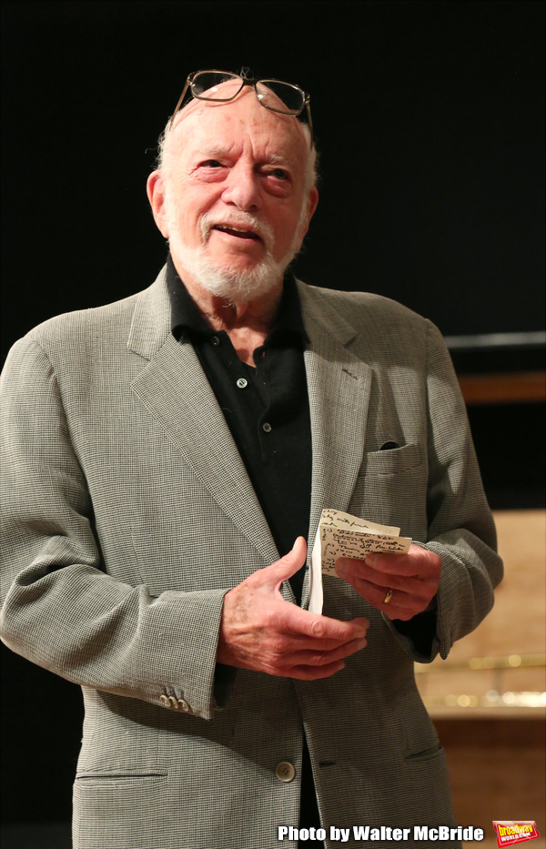 Photo Flashback: Remembering Hal Prince