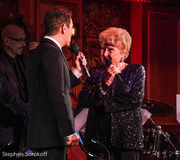 BWW Review: Michael Feinstein Returns to Feinstein's/54 Below With I HAPPEN TO LIKE NEW YORK