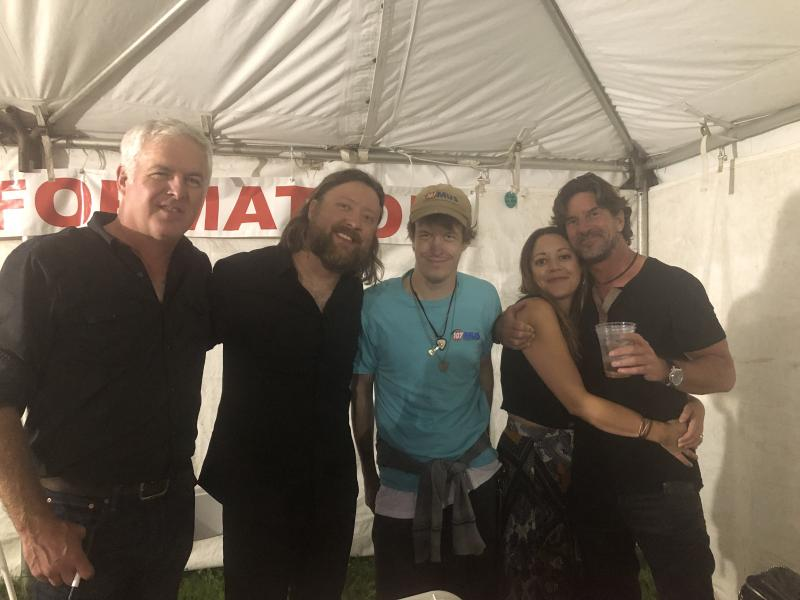 BWW Review:  NASHVILLE: STARRING MUSIC CITY HIT-MAKERS  Along With Grand Rapids Symphony, Present Song Writers Playing Some of Their Greatest Country Hits!