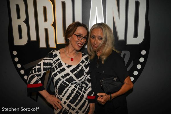 BWW Review: Donna McKechnie Joins Susie Mosher's Lineup At The Birdland Theater