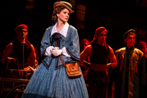 THE LITTLE MERMAID LIVE, CURIOUS INCIDENT and More are Coming to a Screen Near You in BWW's August Stage-to-Screen Report