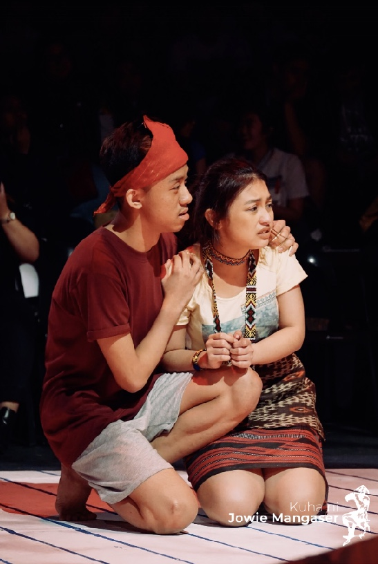 Photos: DLSU Harlequin Theatre Guild Presents TITSER KO SI LA SALLE; Show Closes This Weekend, Aug. 9-10
