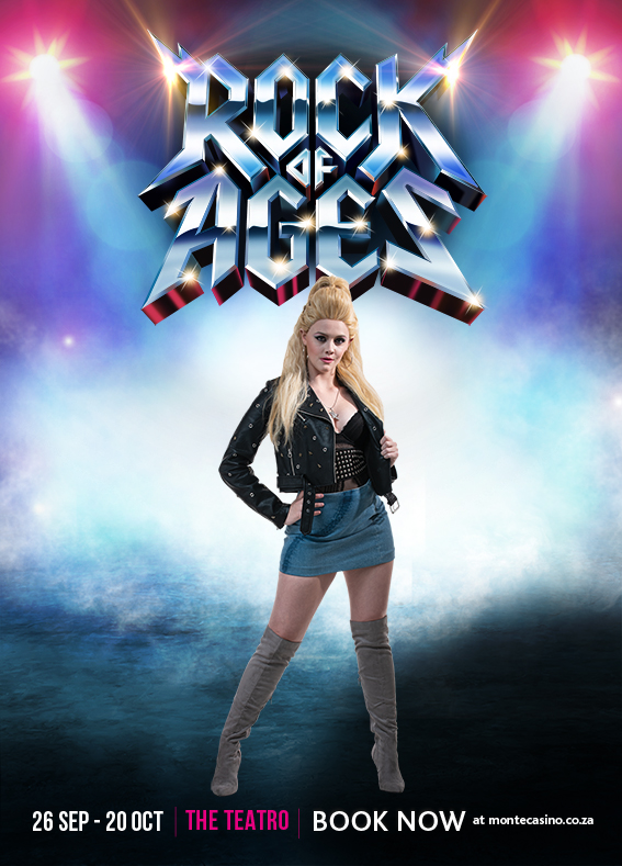 BWW Interview: Jessica Driver on Her Journey to Landing A Lead in the Upcoming ROCK OF AGES