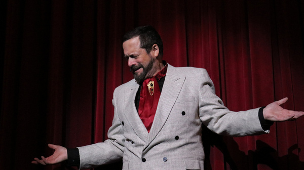 Photo Flash: DAMN YANKEES At Newtown Arts Company Has Miles Of Heart