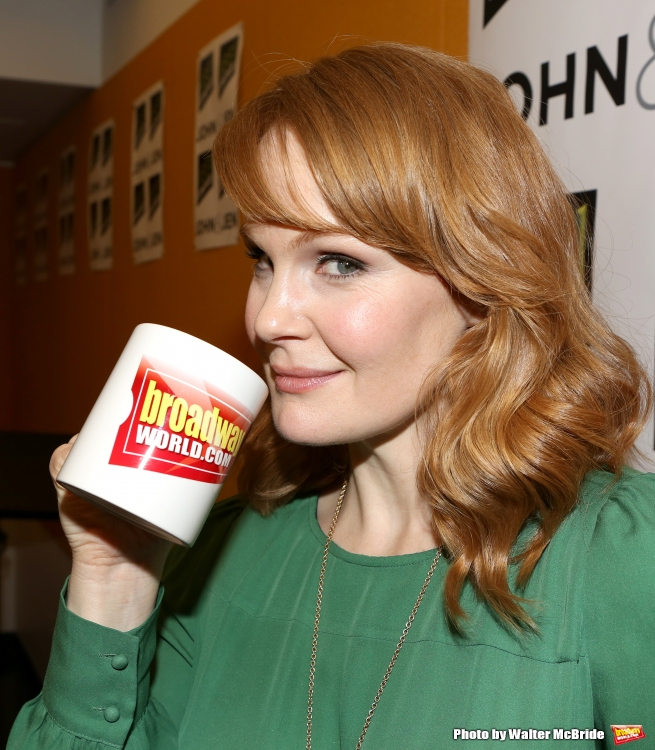 Wake Up With BWW 8/9: SEA WALL/A LIFE Opening Night Coverage and Reviews, and More!
