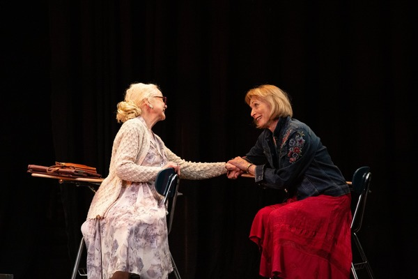 Photo Flash: WHAT WE MAY BE at Berkshire Theatre Group