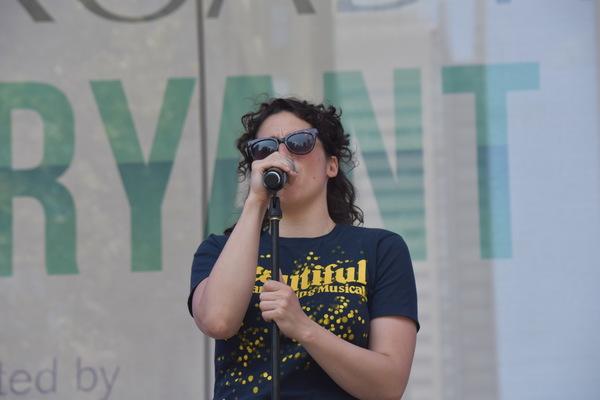 Sara Sheperd