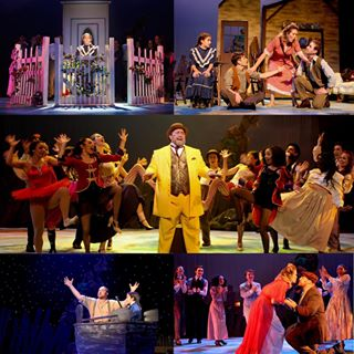 BWW Review: TUCK EVERLASTING at White Plains Performing Arts Center