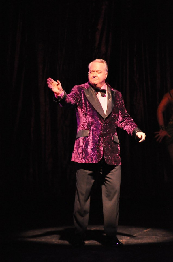 Photo Flash: Reagle Music Theatre Presents 'La Cage Aux Folles'