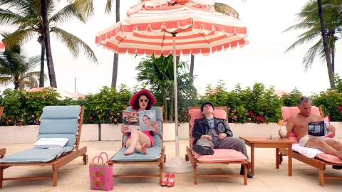 Photo Flash: THE MARVELOUS MRS. MAISEL Heads to Miami in First Look Photo