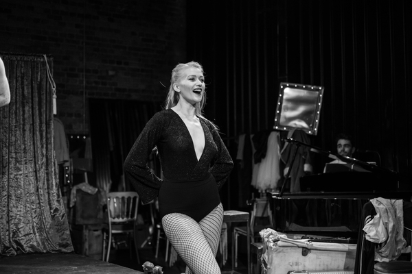 Photo Flash: Jerry Herman's SHOWTUNE at the Union Theatre