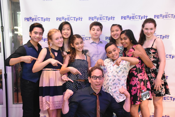 Garth Kravits (Director) joins Ian Saraceni, Grace DeAmicis, Zoe Manarel, Courtney Faith Mormino, Joshua Turchin, Carlos Orlando Carreras, Avelina Sanchez, Sway Bhatia and Carley Gendell