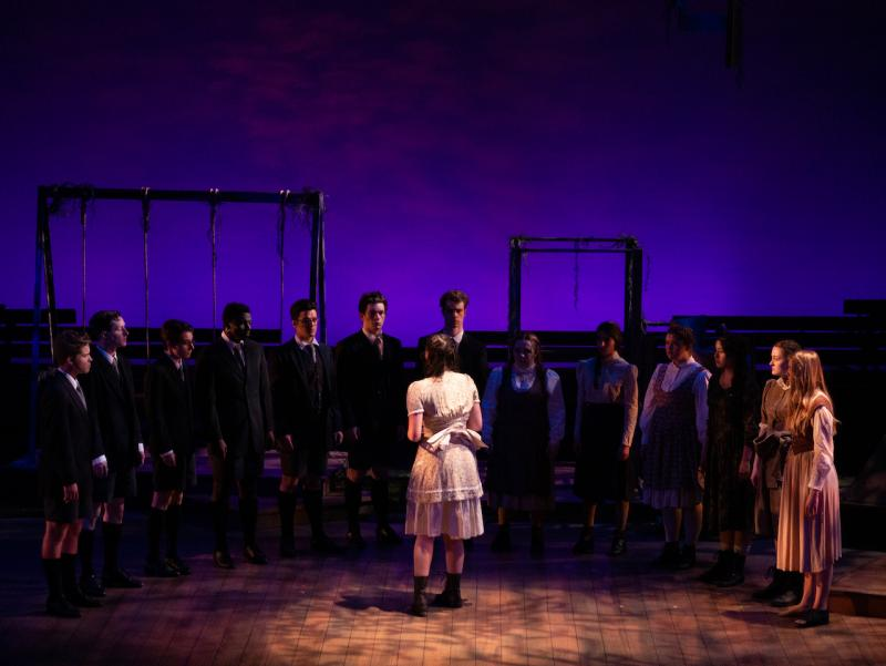BWW Review: SPRING AWAKENING at Florida Rep is Powerfully Provocative!