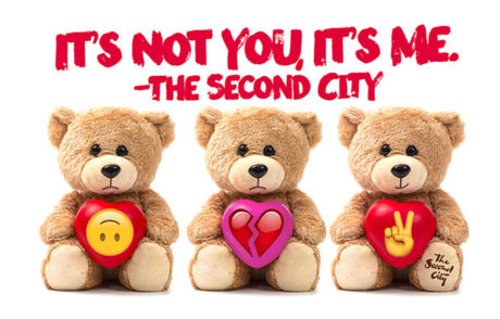 BWW Review: The Second City's IT'S NOT YOU, IT'S ME