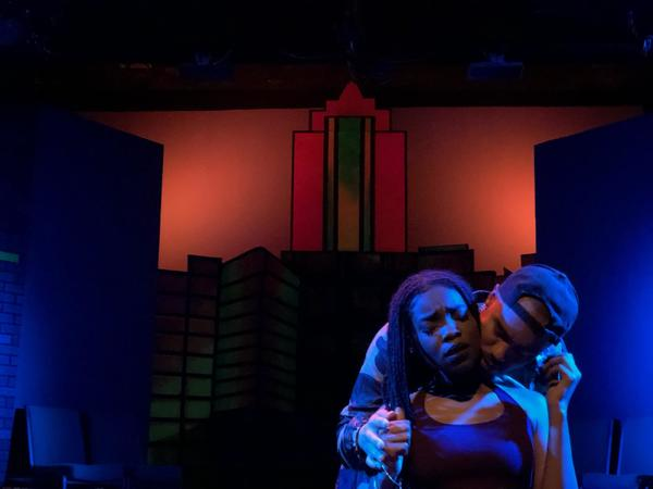 Photos: Loft Ensemble in North Hollywood Presents OUR LADY OF 121ST STREET