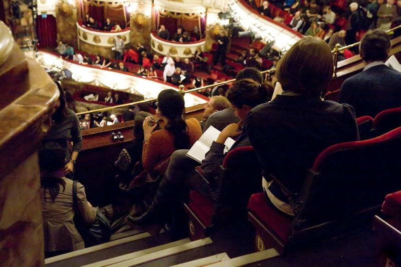 The London Coliseum: What You Need To Know