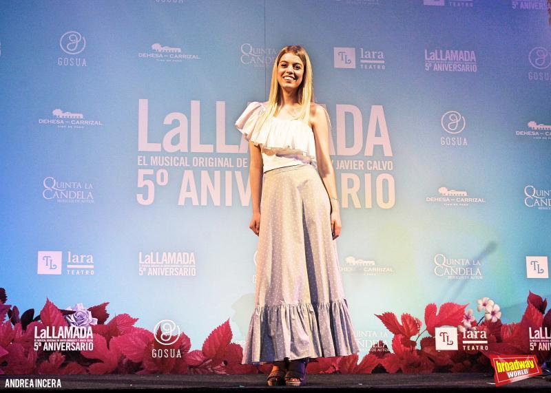 BWW Interviews: Bilbao siente LA LLAMADA con Nerea Rodríguez