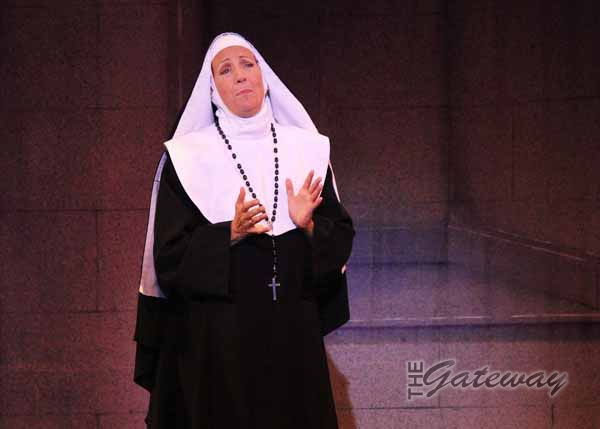 BWW Review: THE SOUND OF MUSIC is a Chorus of Nostalgia at The Gateway