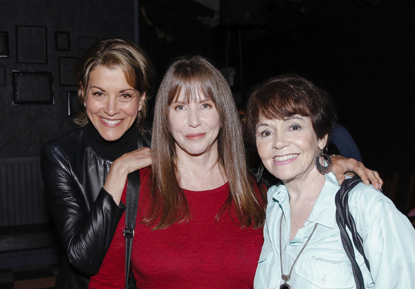 Photo Flash: THE PACK Performs At Ruskin Group Theatre