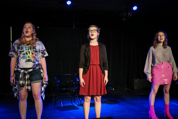 Photo Flash: MAKE ME A MATCH At The 2019 IndyFringe Festival