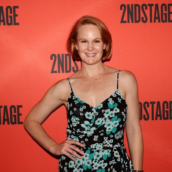Photo Coverage: Second Stage Theater Celebrates Opening Night of MAKE BELIEVE