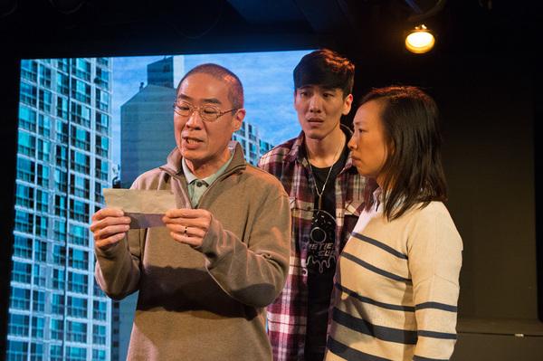 Hahn Cho, Gavin Lee, Monica Hong