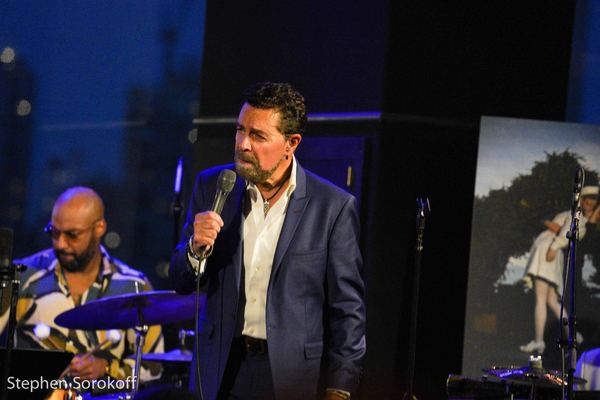 BWW Review: World Premiere at Dizzy's Club, THE AWAKENING - SOUNDS FOR SCULPTURE by Christian Tamburr