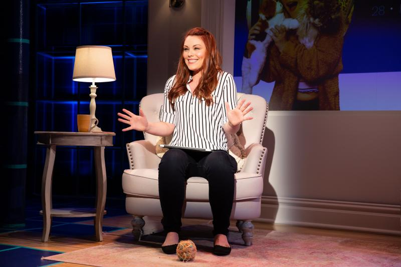 BWW Interview: Robyn Lynne Norris & Lorin Latarro Make the Perfect Match for #DATEME