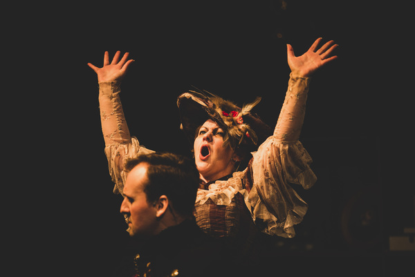 Photos: Pint of Wine Theatre Company Presents QUEEN OF THE MIST