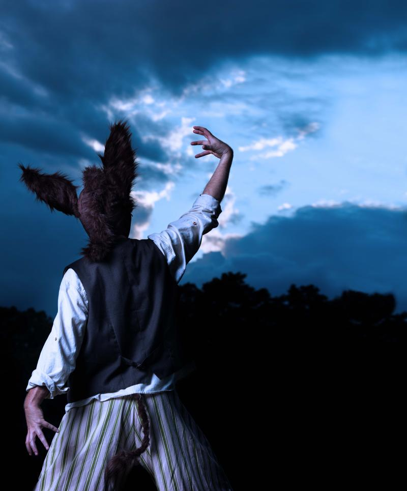 BWW Review: ATC's Outdoor MIDSUMMER Is Electrifying Fun