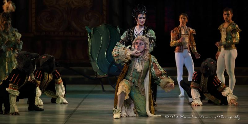 BWW Review: CTCB's Sublime Staging of SLEEPING BEAUTY at Artscape Opera House