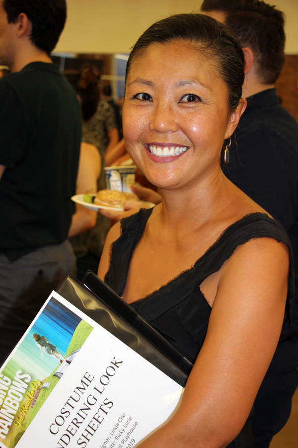Linda Cho Photo