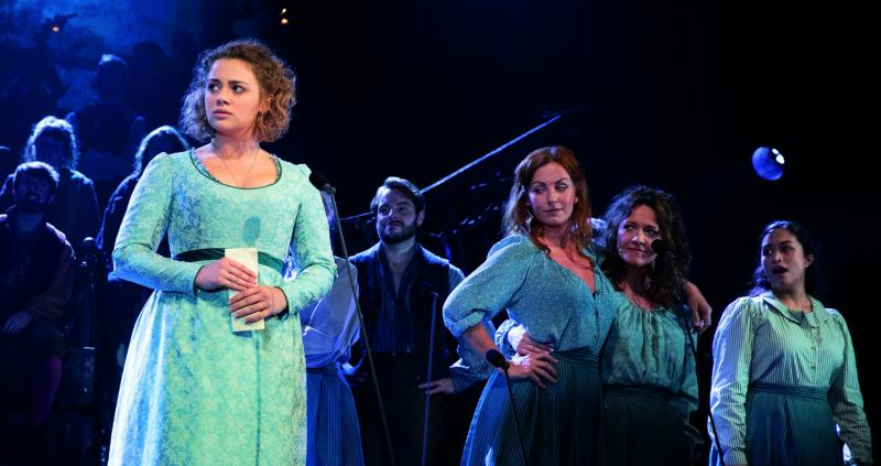 Photos: Get Ready to Hear the People Sing in LES MISERABLES - THE STAGED CONCERT