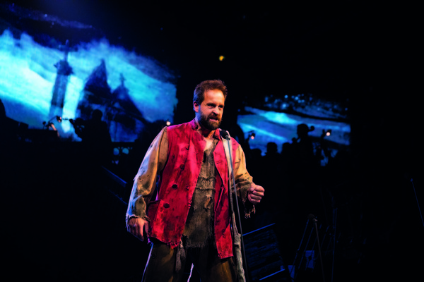 Alfie Boe Photo