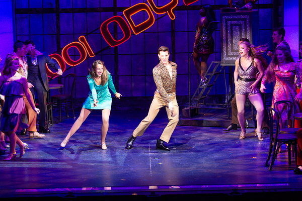 Photo Flash: SATURDAY NIGHT FEVER At Theatre By The Sea