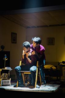 BWW Review: JYPA's Take on NEXT TO NORMAL is Brave and Endearing