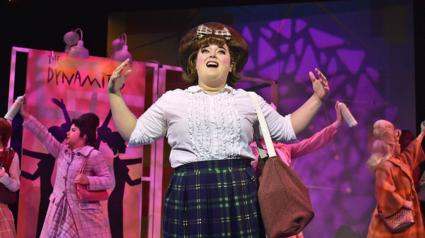 Photo Flash: Beef & Boards Dinner Theatre Presents HAIRSRPAY