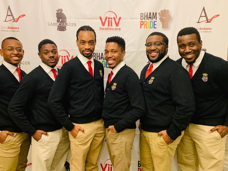 BWW Review: CHOIR BOY Sings With Spirited Soul at THE BIRMINGHAM BLACK REPERTORY THEATRE COMPANY