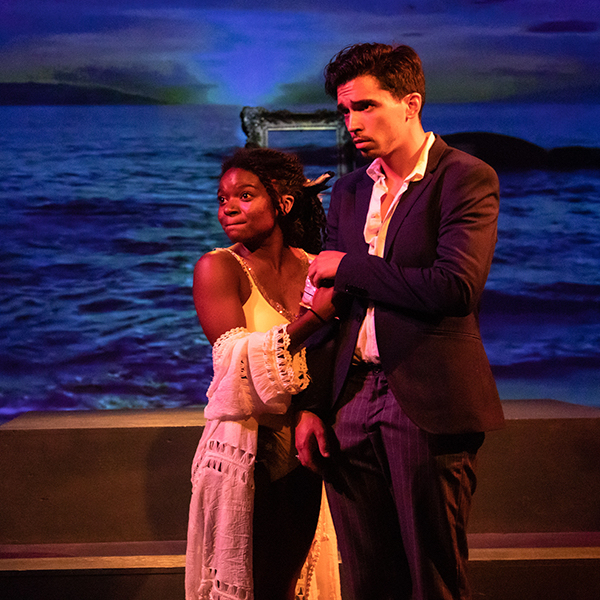 Photo Flash: Theatre of NOTE Presents The World Premiere Of DRIVING WILDE
