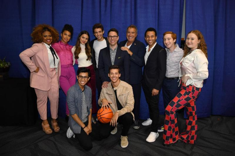PHOTO/VIDEO: Disney+ Announces HIGH SCHOOL MUSICAL: THE MUSICAL; Watch the Trailer and Check Out Photos!