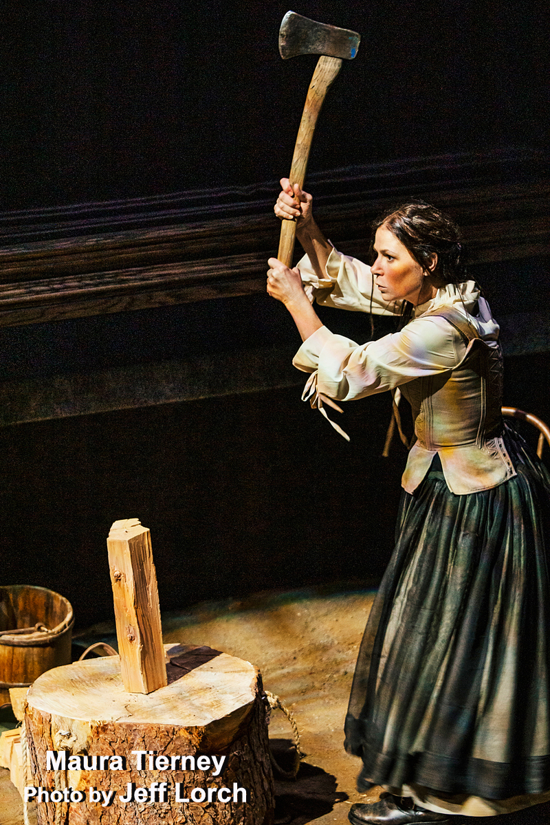 BWW Interview: Playwright Jen Silverman Spells Out Conjuring Up Her WITCH
