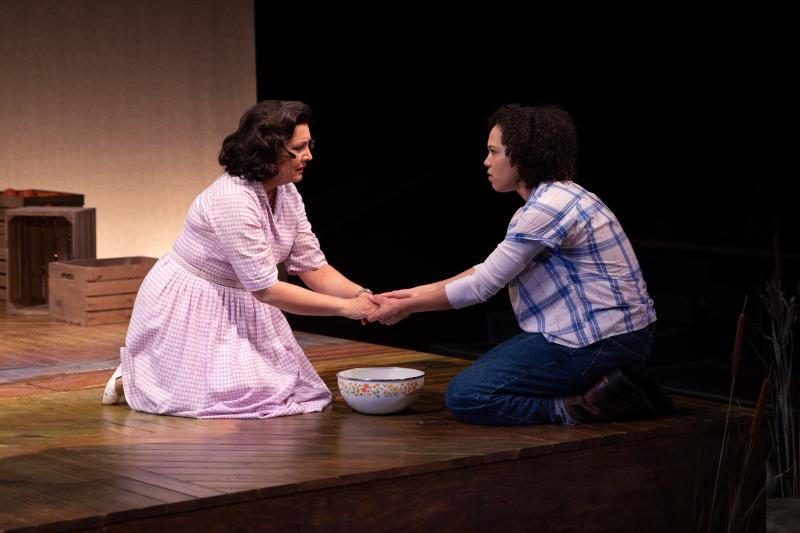 BWW Review: BULRUSHER from Intiman Fails to Engage