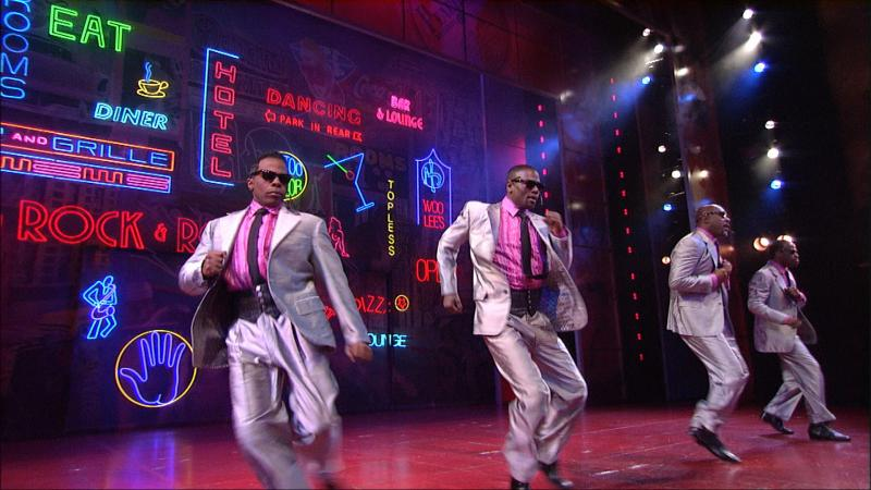 SMOKEY JOE'S CAFE Comes to BroadwayHD Next Month