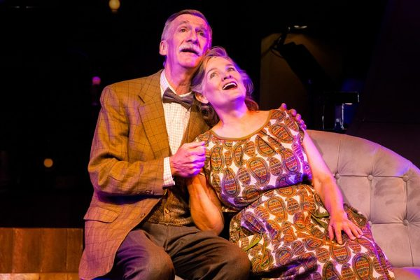 Photo Flash: First Look at CABARET at Ivoryton Playhouse