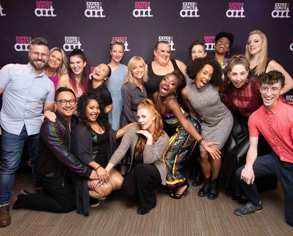 Photos: SIX Celebrates Opening Night in Boston