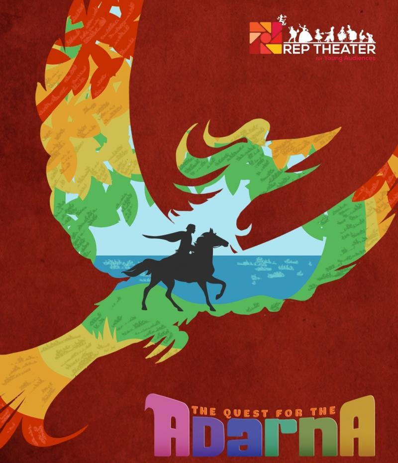 REP Retells the Story of Ibong Adarna; Show Runs Sept. 14-Jan. 26